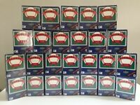 Lot of 25 1989 Upper Deck Baseball High Number Series Box Factory Sealed Sets