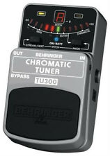 NEW Guitar Bass Pedal Tuner.Band Gear.Concerty Sound Tech.Stage Tech.Tuning.Play