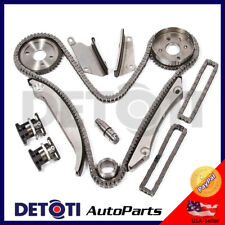 Timing Chain Kit Fix Set For 02-06 Chrysler 300 Dodge Magnum 2.7L V6 DOHC NGC