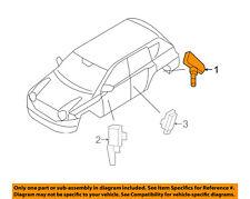 CHRYSLER OEM Tire Pressuring Monitoring-Sensor 68078861AB