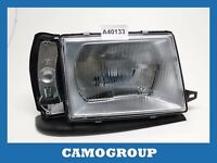Front Headlight Right Front Right Headlight Depo For lancia Y10 85 95