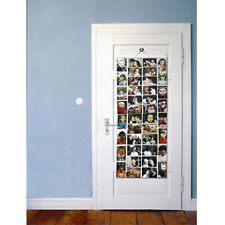 Picture Pockets Mega Size AA Hanging Photo Gallery - 80 Photos in 40 Pocket