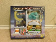New Mud Puddle Dreamcatcher Journal and creativity kit