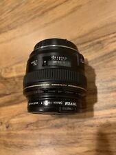 MINT Canon EF 28mm f/1.8 AF USM Lens