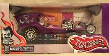 Tom Daniel Bad Medicine Dragster Iron Legends Die-cast By ToyZone Unopened Box