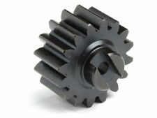 HPI Racing 86496 Heavy Duty Pinion Gear 16 T Tooth Baja 5B SS T R SC TSK 1/5 HS