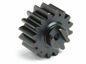 HPI Racing 86496 Heavy Duty Pinion Gear 16 T Tooth Baja 5B SS T R SC TSK 1/5 HS