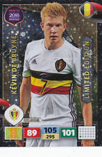 Panini Adrenalyn XL Road to World Cup 2018 - De Bruyne Limited Edition