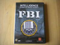 Intelligence 5 FBIDVDSpionaggioStoria dei servizi segretilingua italiano