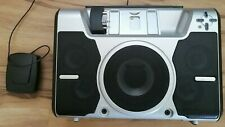 Sirius Starmate Replay Boombox STB2 with Antenna