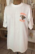 Rare Vintage 1995 Dirty Dog Wear Tshirt