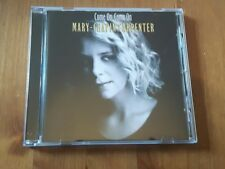 Mary Chapin Carpenter - Come On Come On 1992