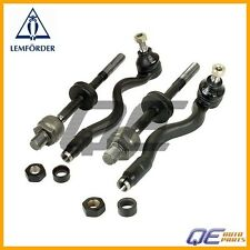 Bmw Tie Rods Set E36 Z3 328 325 318 323 91-02 Left and Right