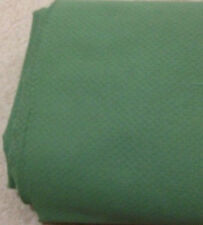 Extremely Versatile, Medium Weight Mossy Green Drapery/Upholstery Fabric