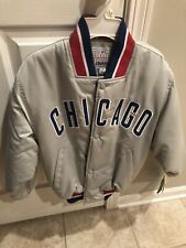 Vintage Cubs Jacket (RARE)