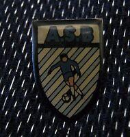 Wonderful Pin Badge Football ASB Vintage