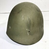 VINTAGE HELMET LINER GROUND TROOP'S TYPE 1 NSN8470-00-935-6843 DLA-100-83-C-4452