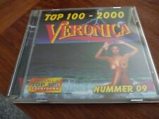 VERONICA 2000 (9) - VARIOUS (2CD, 39 TRACKS, ANOUK, LAID BACK, LOUISE)