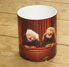 Statler and Waldorf The Muppets Great New MUG