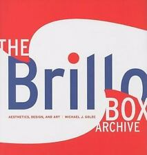 The Brillo Box Archive: Aesthetics