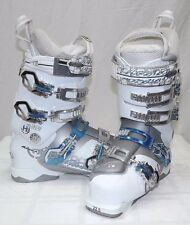 Nordica Hell & Back H3 New Women's Ski Boots Size 22.5 #564611