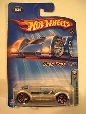 HOT WHEELS 2005 #030 First Editions Dodge Super 8 Hemi (MISSING TAMPO ERROR) MOC