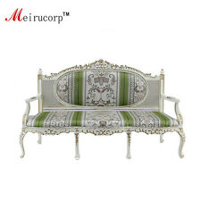 1:6 scale DOLL miniature Furniture Seat sofa High quality classical