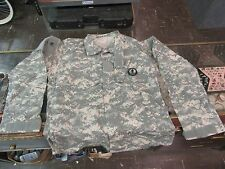 Texas State Digital Camo Shirt/Jacket Med Long 8415-01-519-8512 Nato 8090/9404