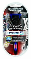 Wilkinson Sword Hydro 5 Transformers Razor