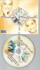 CD--MARTINELLI,MARLENA--DER WIND LÖSCHT NUR DIE KLEIN
