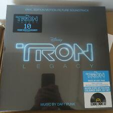 TRON: Legacy par Daft Punk (Vinyle LP, Édition Limitée, 2020)