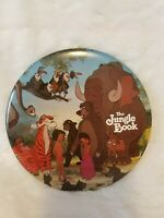 Disney Collectible - Giant Button/Pin The Jungle Book