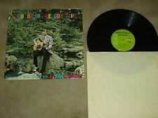 "Doug Chambers ""Sounds Of The Good Life"" Christian, Gospel  ZION LP #LP 117...NM"