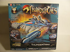 Thundercats Thunder Tank with Exclusive Snarf figure Ages 4+ *New in Pack*