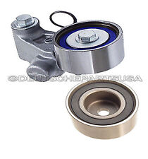 SUBARU T-Belt Tension Assembly + Tensioner Bearing Pulley RIGHT 13073-AA142