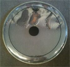 Bass Drum Head Impact Pad - Bass Drum Leather Patch New
