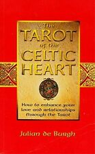 Tarot of the Celtic Heart Ancient Magick Astrology Mythology Love Wisdom Friends