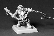 Kragmar Giant Slayer Reaper Miniatures Warlord RPG Dwarf Dwarves Fighter Melee