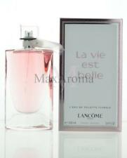 La Vie Est Belle By Lancome L'eau De Toilette  3.4 Oz 100 Ml Spray For Women