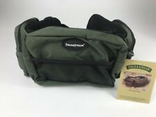 Field and Stream NWT Waist Bag, for Fishing, Hunting, Tackle, Gear, Hiking NEW