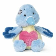 """Me To You 4"""" Blue Nose Friends Collectors Plush - Aimee the Love Bird # No 124"""