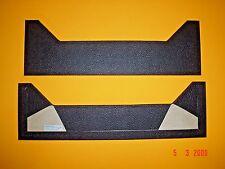 Top Back Panel for Fender Blackface Princeton Amp (non-reverb)