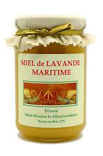 Miel de Lavande maritime 375g Prieuré saint-Nicolas