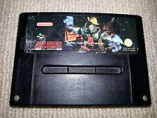 Killer Instinct Super Nintendo SNES Cartridge Cleaned & Tested