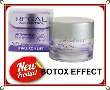 BEST PRICE REGAL AGE CONTROL ANTI WRINKLE Collagen DAY CREAM HYALURON LIFT