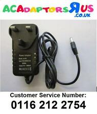 SLINGBOX SLINGMEDIA SOLO/PRO-HD/SLINGCATCHER 5V 4A MAINS AC ADAPTOR POWER SUPPLY