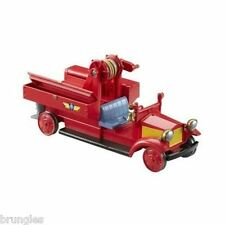 FIREMAN SAM PUSH ALONG BESSIE VEHICLE AGES 3+ NEW IN BOX  RARE TOY