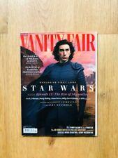 Vanity Fair Summer 2019 707 Star Wars Adam Driver Annie Leibovitz Camara Jcrew