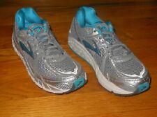 Brooks Addiction 11 women's running shoes - Sz 7 AA - EU 38 - Excellent cond