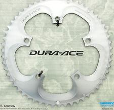 Shimano Dura Ace FC-7800 TT/Tri SG-X Chainring 55T-A, 10 speed